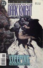 Batman - Legends of the Dark Knight 77