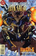 Batman - Legends of the Dark Knight 81