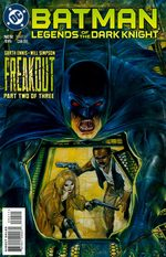 Batman - Legends of the Dark Knight 92