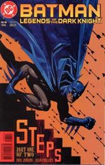 Batman - Legends of the Dark Knight 98