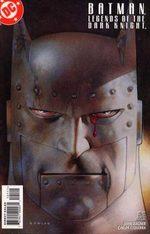 Batman - Legends of the Dark Knight 101