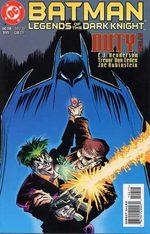Batman - Legends of the Dark Knight 106