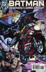 Batman - Legends of the Dark Knight 107