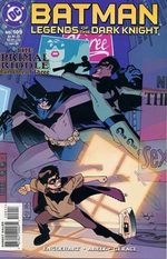 Batman - Legends of the Dark Knight 109