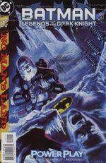 Batman - Legends of the Dark Knight 121