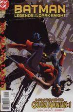 Batman - Legends of the Dark Knight 122