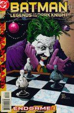 Batman - Legends of the Dark Knight 126