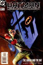 Batman - Legends of the Dark Knight 127
