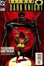 Batman - Legends of the Dark Knight 130