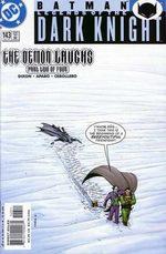 Batman - Legends of the Dark Knight 143