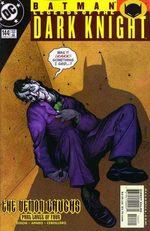 Batman - Legends of the Dark Knight 144