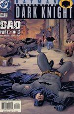Batman - Legends of the Dark Knight 146