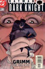 Batman - Legends of the Dark Knight 151