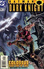 Batman - Legends of the Dark Knight 154