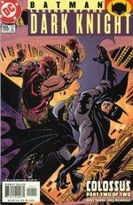 Batman - Legends of the Dark Knight 155