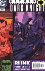Batman - Legends of the Dark Knight 158