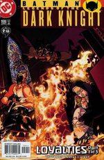 Batman - Legends of the Dark Knight 159