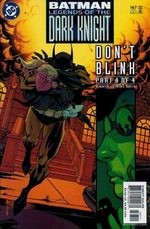 Batman - Legends of the Dark Knight 167