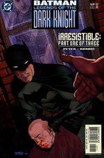 Batman - Legends of the Dark Knight 169