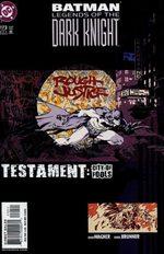 Batman - Legends of the Dark Knight 172