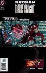 Batman - Legends of the Dark Knight 174