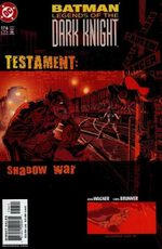 Batman - Legends of the Dark Knight 176