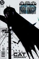 Batman - Legends of the Dark Knight 177