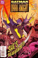 Batman - Legends of the Dark Knight 181