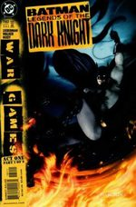 Batman - Legends of the Dark Knight 182