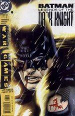 Batman - Legends of the Dark Knight 184