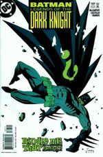 Batman - Legends of the Dark Knight 187