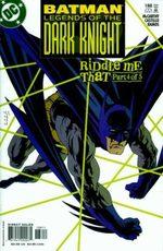 Batman - Legends of the Dark Knight 188