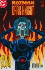 Batman - Legends of the Dark Knight 191