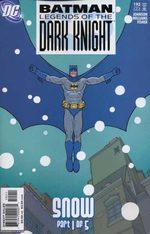 Batman - Legends of the Dark Knight 192