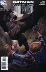 Batman - Legends of the Dark Knight 201