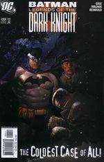 Batman - Legends of the Dark Knight 202