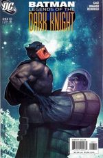 Batman - Legends of the Dark Knight 203