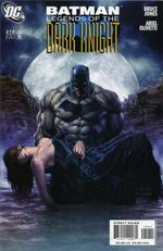 Batman - Legends of the Dark Knight 210