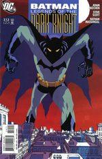Batman - Legends of the Dark Knight 212