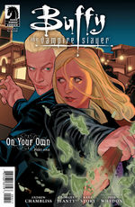 Buffy Contre les Vampires - Saison 9 # 6