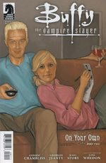 Buffy Contre les Vampires - Saison 9 # 7