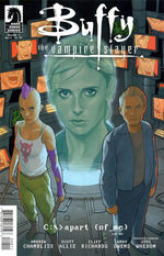 Buffy Contre les Vampires - Saison 9 8