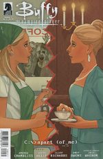 Buffy Contre les Vampires - Saison 9 # 9