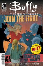 Buffy Contre les Vampires - Saison 9 14