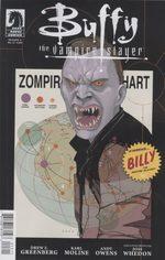 Buffy Contre les Vampires - Saison 9 # 15