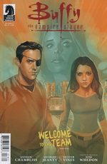 Buffy Contre les Vampires - Saison 9 16