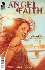 Angel & Faith # 16