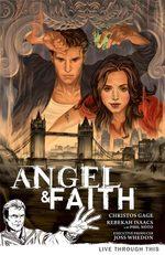 Angel & Faith # 1