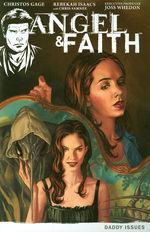 Angel & Faith # 2