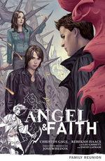 Angel & Faith # 3